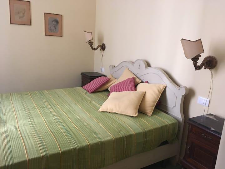 Casa Costa ROMANTICA Three rooms