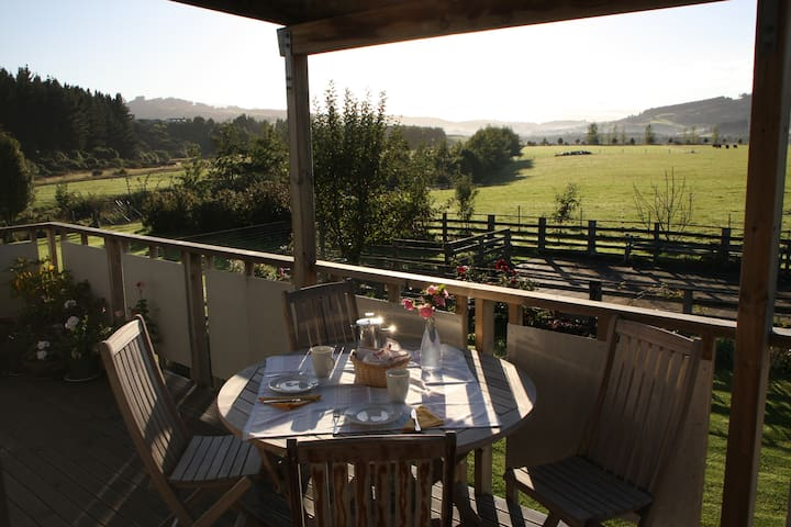Grant's Farm - Dunedin - Appartement