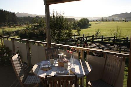 Grant's Farm - Dunedin - Apartamento