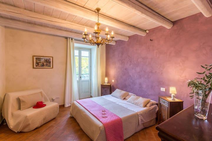 Appartamento La Rimessa - MyHo Casa