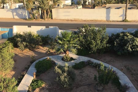 Maison des olives - Aghir