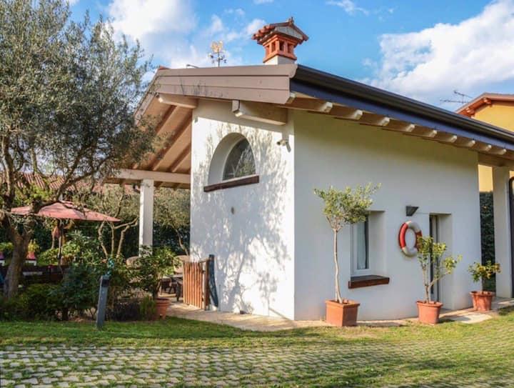 Caprapanca Holiday House