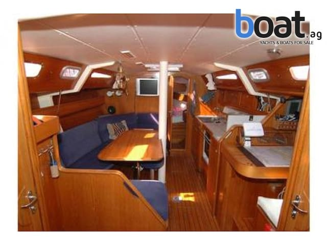 Stanza doppia in barca a vela con bagno privato - 維拉西繆斯 - 船