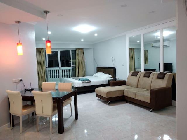 The Beach Suite 64 Sqm, Ocean View, 7th Floor