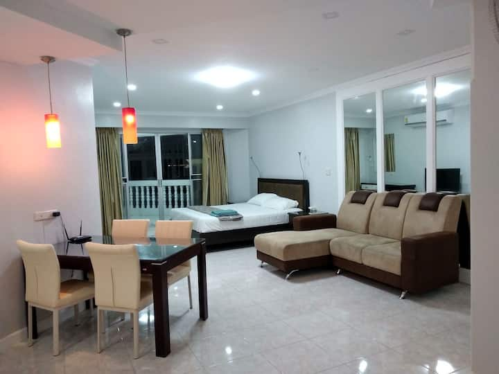 The Beach Suite 64 Sqm, Ocean View, 7th Floor