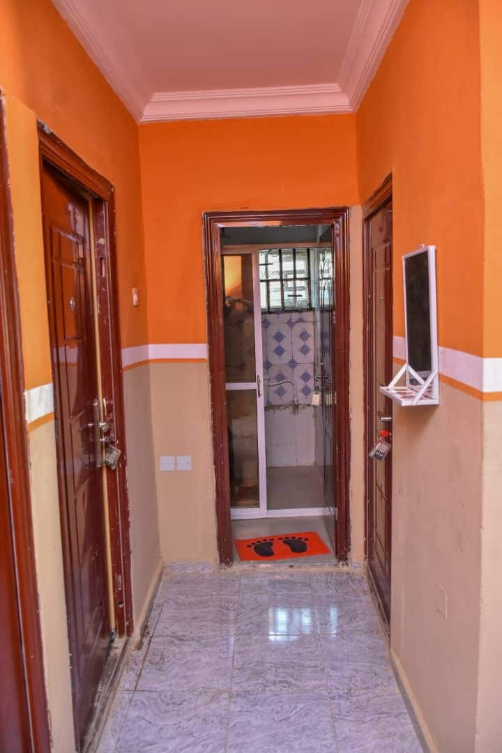 Bristol furnished home, GRA, Osogbo, Nigeria