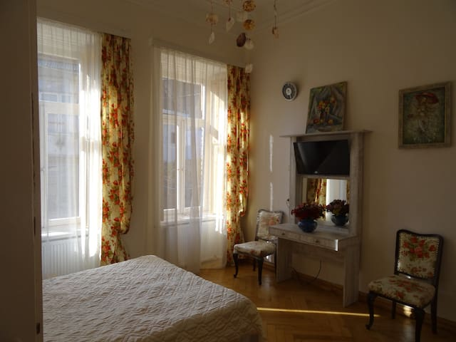 Lovely Tbilisi-style apartment - Tbilisi