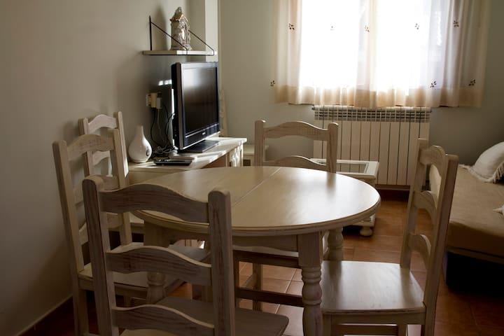 Apartamento en Aren.