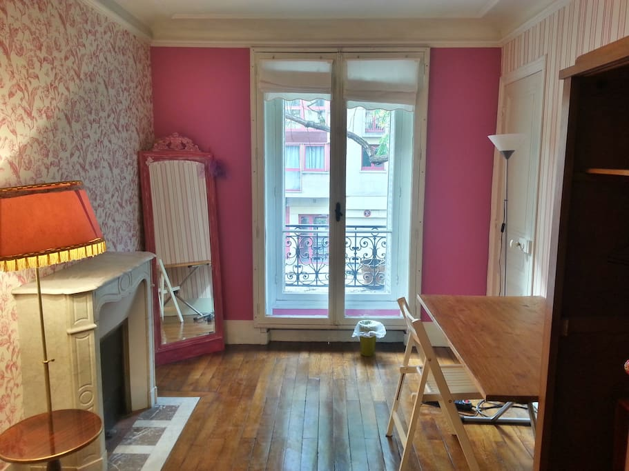 chambre dans appartement paris 19 apartments for rent in
