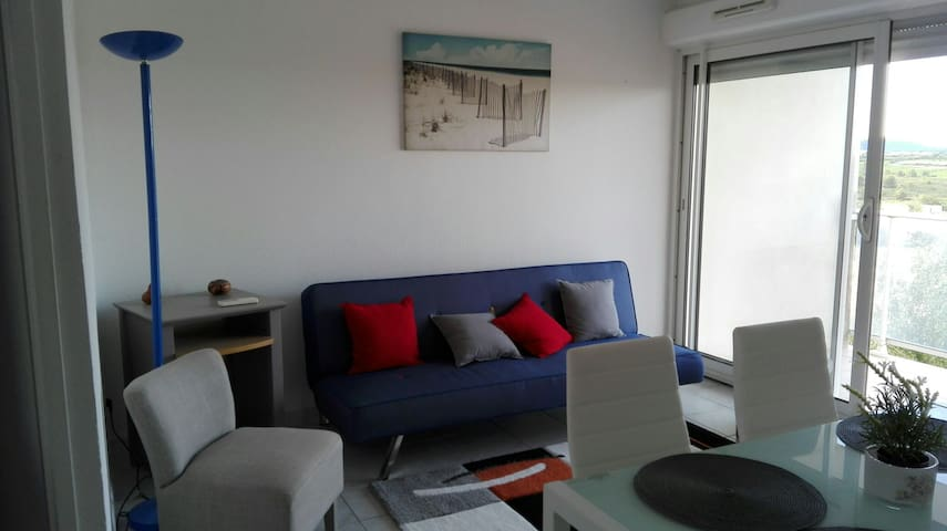 Apartment 10 min from Montpellier - Saint-Georges-d'Orques - Apartment