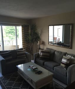 Great condo with beach view. - Marco Island - Lejlighed
