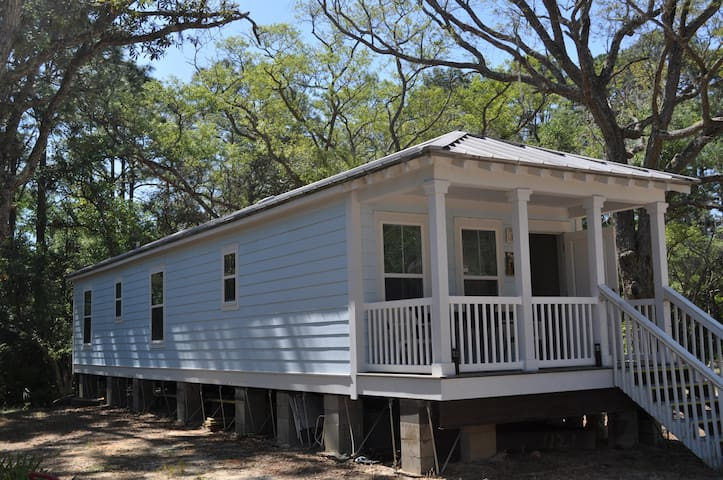 Walton Woods Cottage - Santa Rosa Beach - Haus