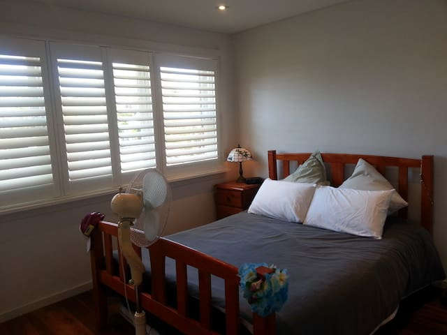Close to Manly and City Transport - Balgowlah