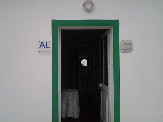 Casa Açor