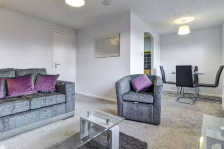 Beautifully Furnished Apartment -Exceptional Value