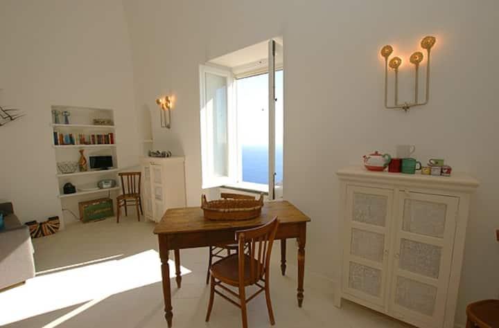 Cosy house La Casetta di Diogene