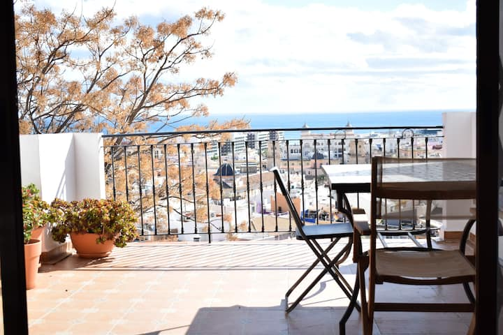 Casa Lucia the most beautiful views sea and city