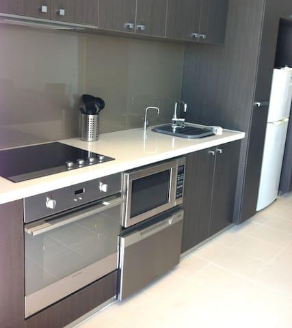 West End Apartment - West Perth - Apartament
