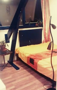 Room for Eurosonic for rent! - Χρόνινγκεν