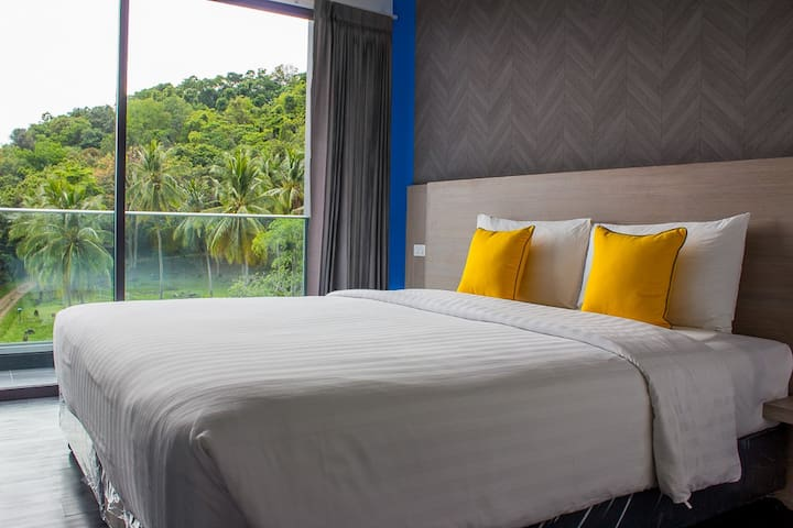 W Room at Wake Up,aonang - Ao Nang - Guesthouse