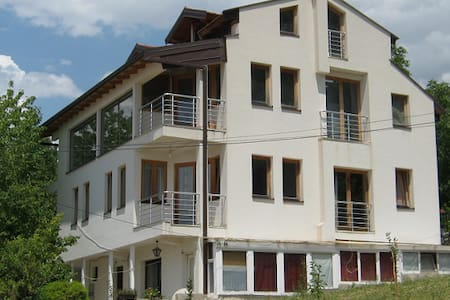 Apartments Taneski - Double Room with breakfast