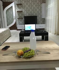 Dublex Big Living Room Close to the University - Karataş Köyü - Huoneisto