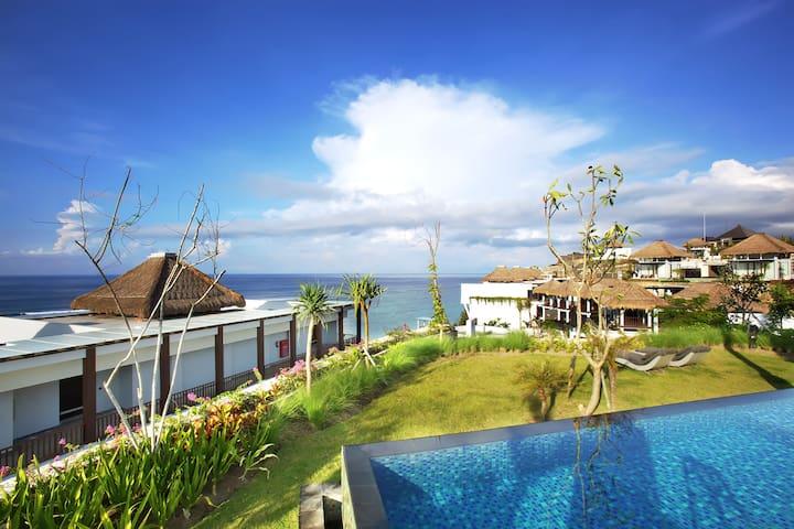 All Inclusive Nusa Dua Ocean Villa - Samabe Resort