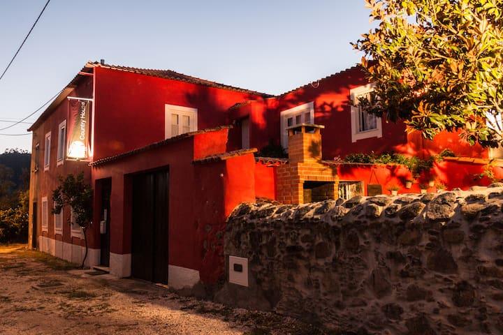 Sotam Country House - Coimbra - House