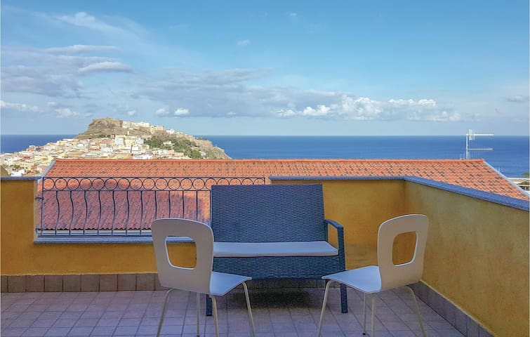 Holiday apartment with 2 bedrooms on 60 m² IGG047