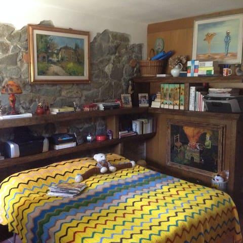Appartamento in villa - ฟลอเรนซ์ - วิลล่า