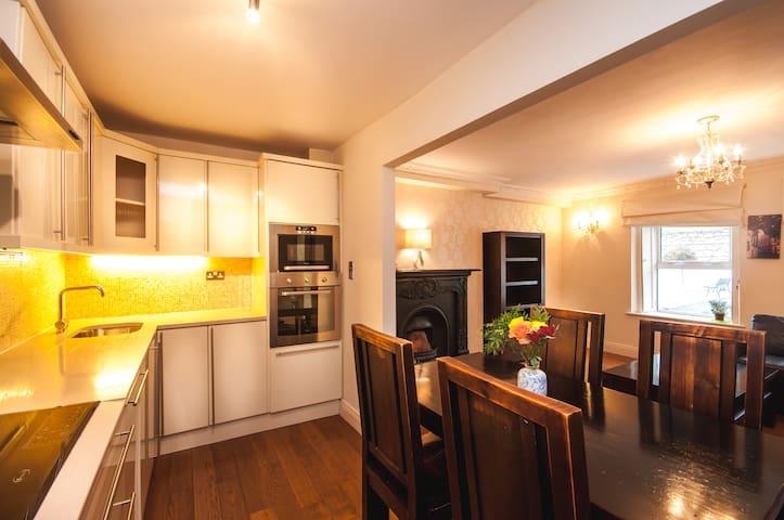Suburban Luxury II, 15 min to town - Dublin - Lägenhet