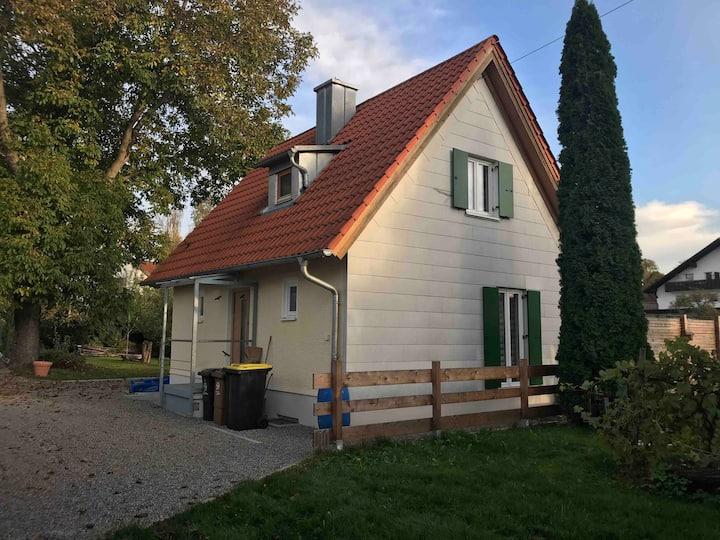 Ferienhaus Buxheim