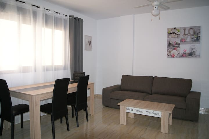 new apartment in playa san juan - Playa San Juan - Byt