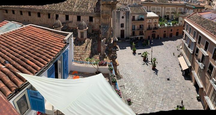 Loft Sant'Anna con vista panoramica