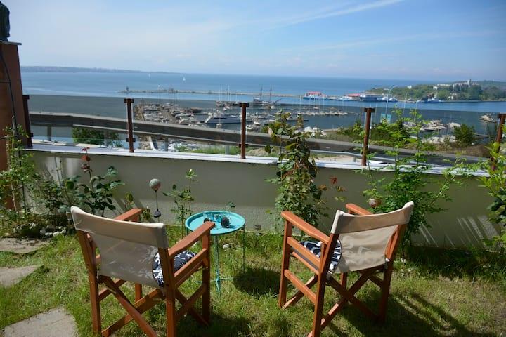 Villa Victoria - luxury place with amazing Seaview