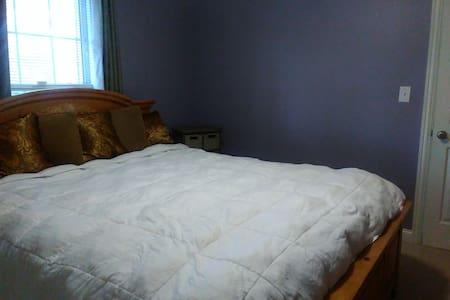 Single Bedroom on its own floor - Goshen