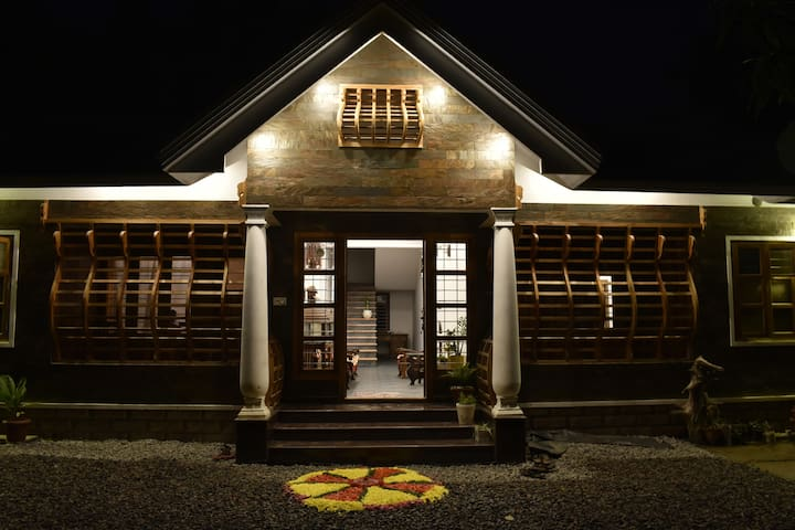 Special Family Homestay for get together