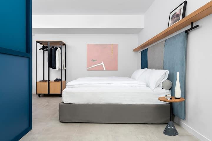 BNBIZ- camere private design