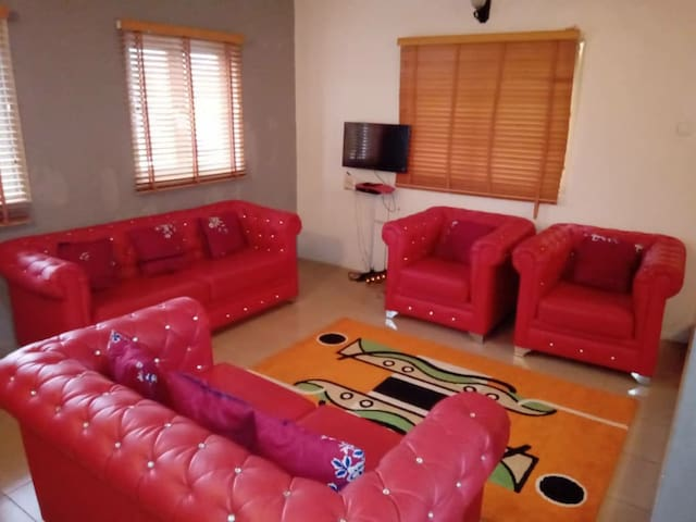 Short stay/Let 3 Bed Terrace home  Lekki Lagos