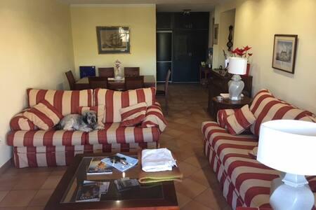 Apartamento en Alquiler a 20 Pasos de La Playa