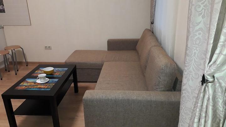 Апартаменты Супонево