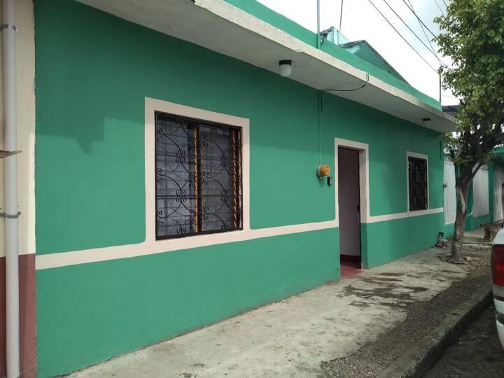 Casa Noé x5