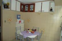 Suite   privat.vila fechada jardim Marajoara (IBC)