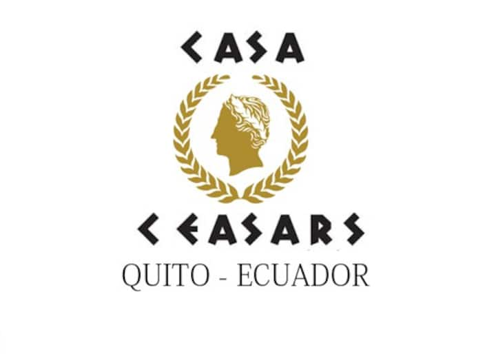 Casa CEASARS, Old Historic Quito