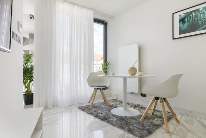Centro Design Apartments 09