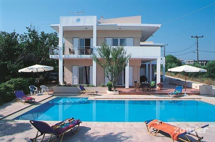 Villa armonia (apt 1)