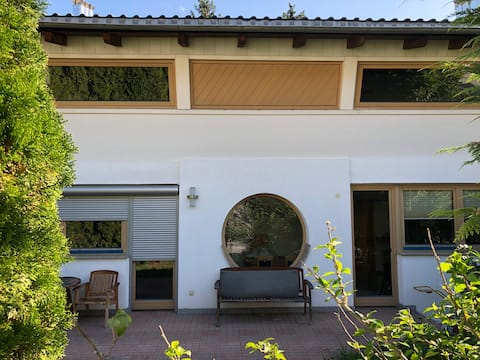 Wohnstrasse 11 - Residential house 150m2 with terrace