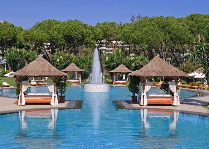 Exclusive Marbella Beach House - Estepona - Dom
