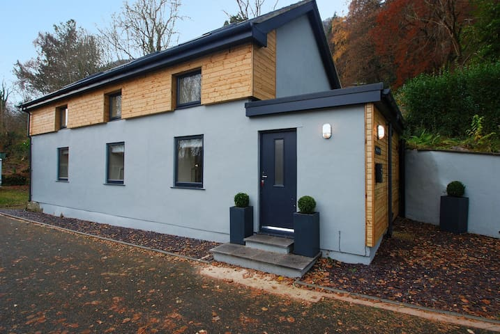Pipeline Cottage - Dolgarrog