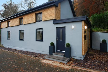Pipeline Cottage - Dolgarrog - Ev